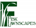 Fisk Lawnscapes – Colorado Springs Landscapers Logo